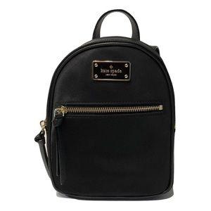 KATE SPADE mini backpack!